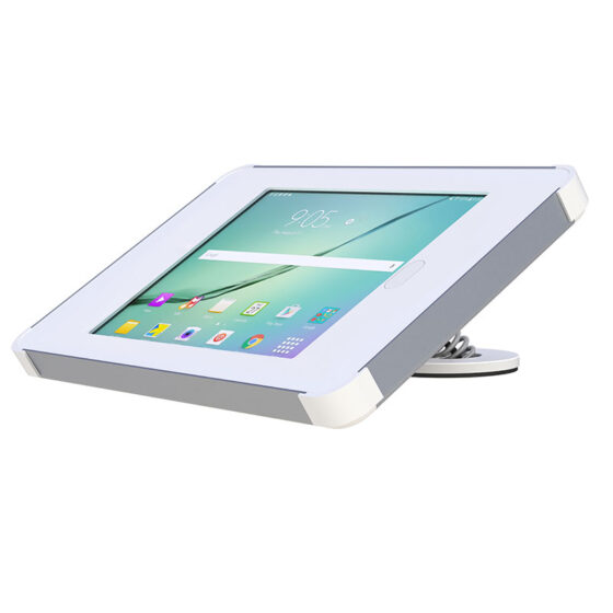X flex handheld tablet enclosure