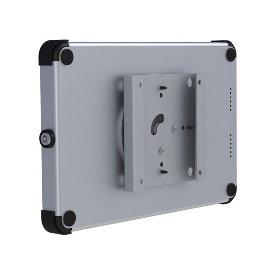 X panel tablet enclosure