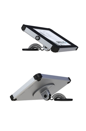 Handheld Tablet Enclosures