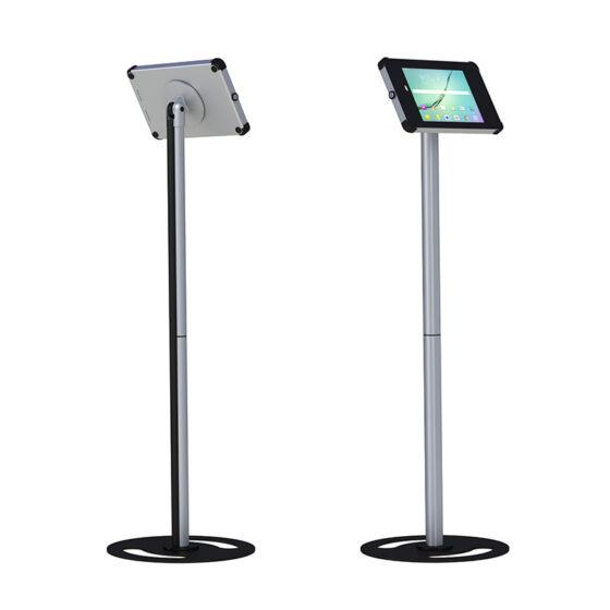 X Floor Stand Galaxy Tab S2 9.7 Black