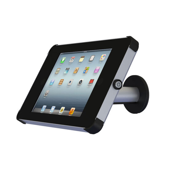 X Wall mount iPad Air Enclosure