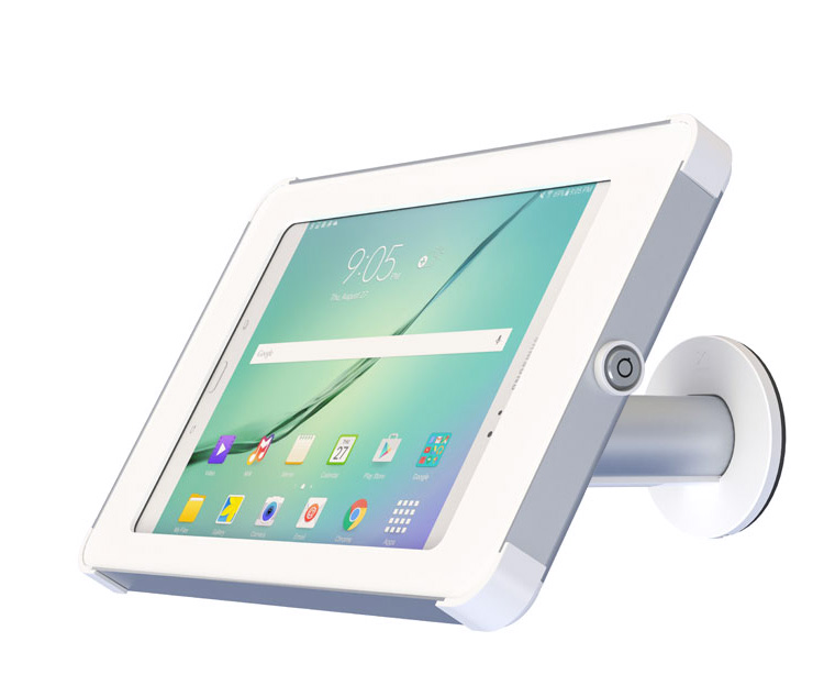 Secure Ipad Amp Tablet Enclosures Holders Amp Stands